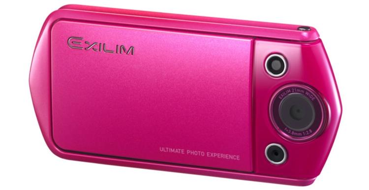 Фото - Casio уйдёт с рынка компактных фотокамер»