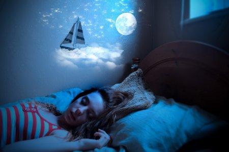 Фото - Почему люди забывают свои сны?