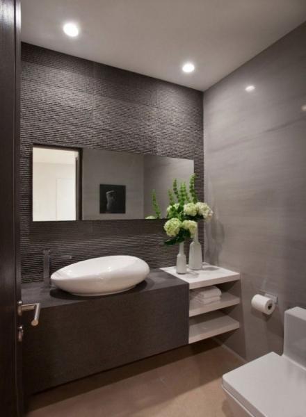 Фото - 7 способов, как спрятать трубы в ванной комнате