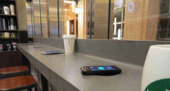 Фото - Технология Wi-Charge превратит комнату в беспроводное зарядное устройство