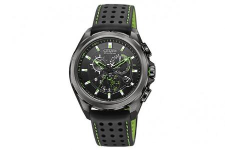Фото - Citizen выпустила наручные часы для iPhone