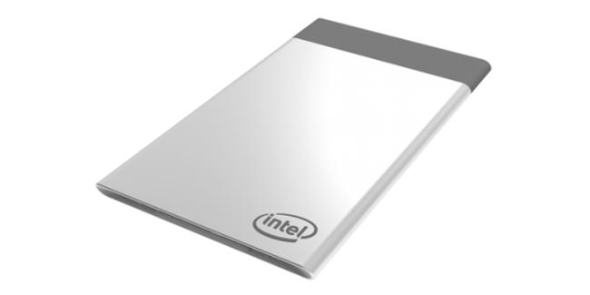 Фото - #CES | Представлена ультратонкая вычислительная платформа от Intel