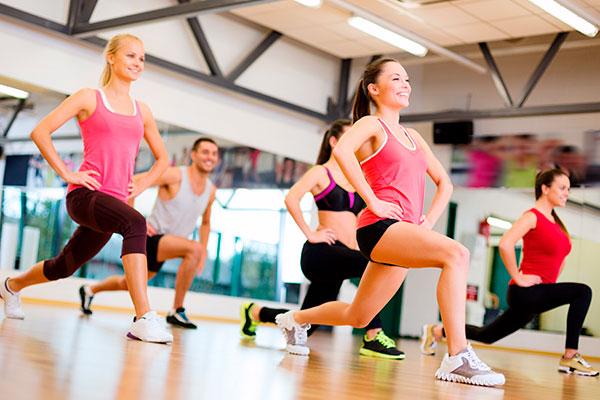 Фото - Преимущества и польза занятий фитнесом