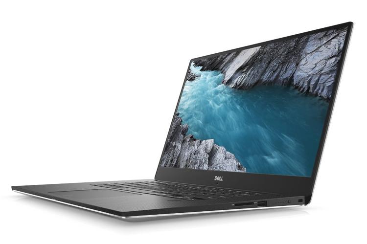 Фото - Dell перевела ноутбук XPS 15 на платформу Intel Coffee Lake-H»