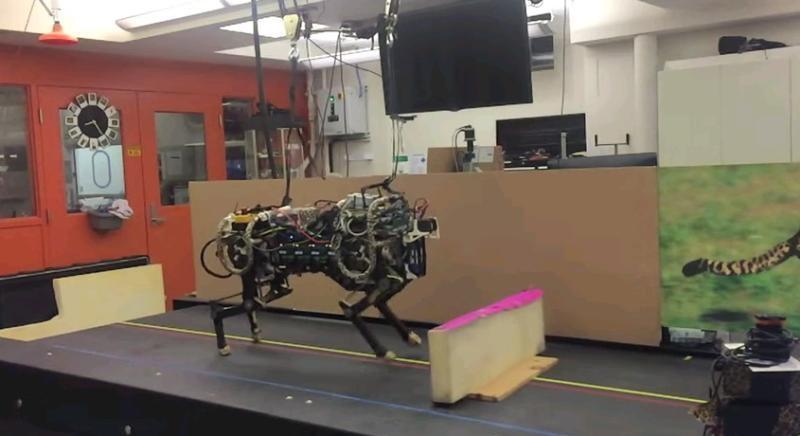Фото - Видео:«роботопад»на турниреDARPA Robotics Challenge 2015″