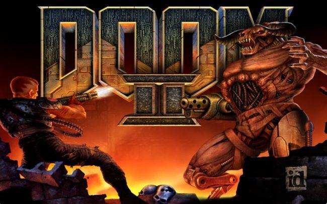 Фото - #видео дня | В игру Doom II можно сыграть при помощи автомобиля Porsche 911