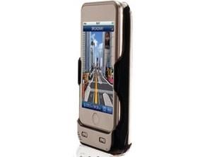 Фото - Dual GPS – навигационный крэдл для iPhone