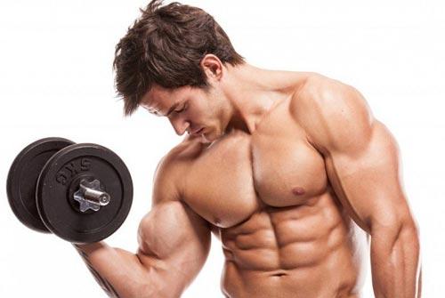 Фото - Какие добавки нужно употреблять для быстрого роста мышц?