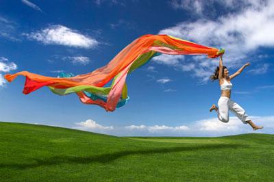 Фото - Как вернуть былую энергию в свою жизнь?
