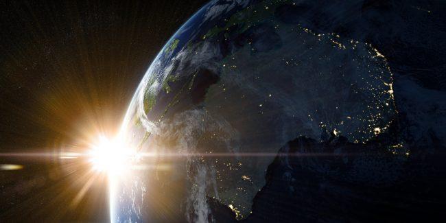 Фото - NASA восстановило связь со спутником, утерянным 13 лет назад