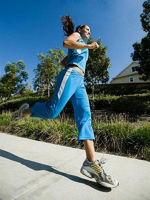Фото - Про пользу бега и организацию тренировки