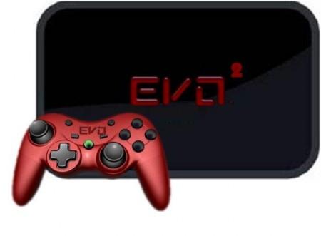Фото - Игровая платформа Envizions EVO 2 Android доступна к предзаказам