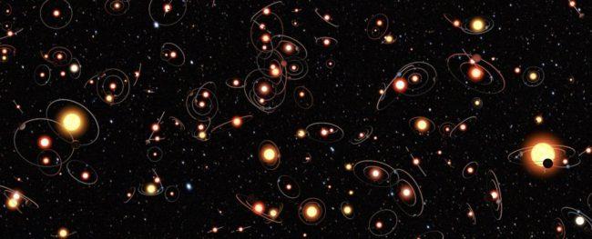 Фото - Космический телескоп «Кеплер» подтвердил существование еще 100 экзопланет