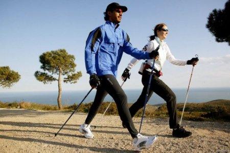 Фото - Как быстрая ходьба поможет пожилым людям?