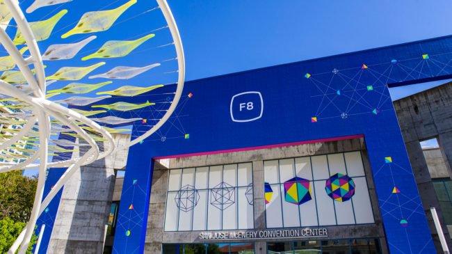 Фото - Итоги первого дня конференции Facebook F8: Oculus Go, обновления Facebook, Instagram и WhatsApp
