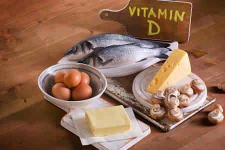 Фото - Исследования: витамин D снижает риск развития рака на 20 процентов