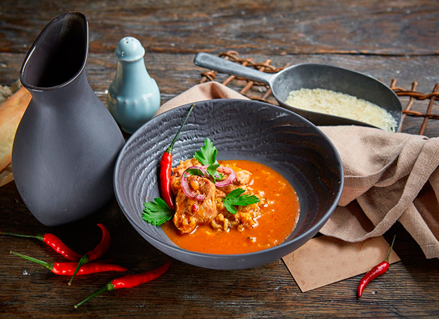 Фото - Крещенские морозы: рецепт ультрасогревающего супа харчо