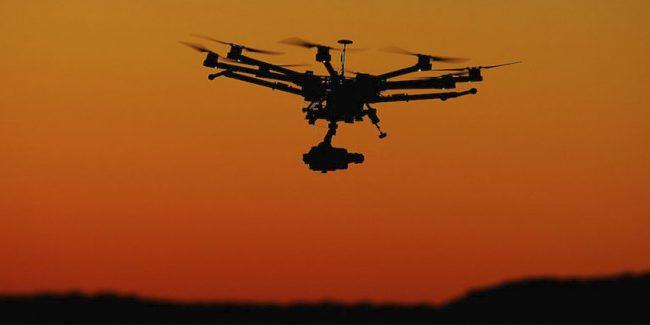 Фото - Дрон с искусственным интеллектом научился обходиться без GPS