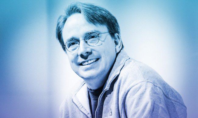 Фото - Создатель Linux: патч Intel от уязвимостей Meltdown и Spectre — мусор