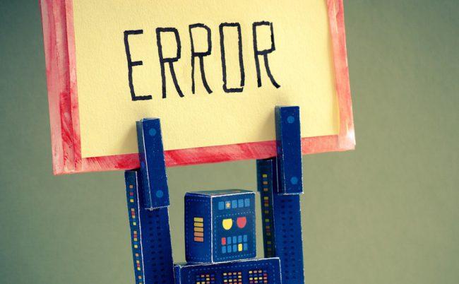 Фото - Роботы-убийцы? Остановитесь, даже хорошие роботы непредсказуемы до ужаса