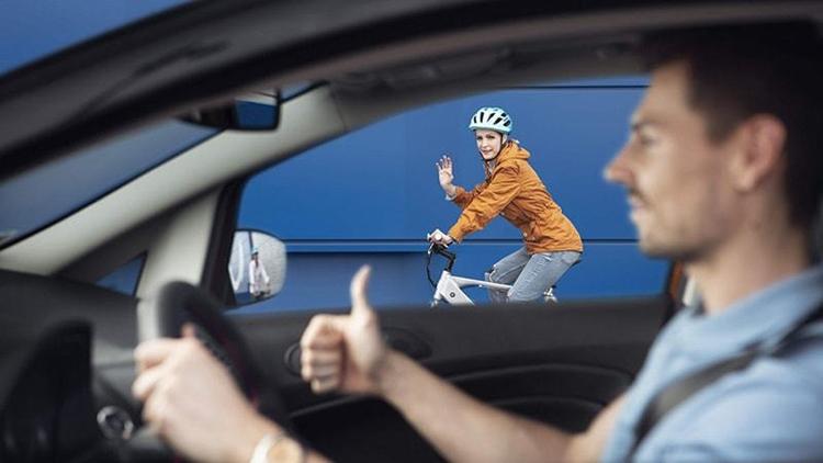 Фото - VR-платформа Ford WheelSwap поменяет участников дорожного движения местами»