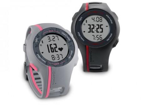 Фото - Garmin Forerunner 110 – GPS для спортсменов