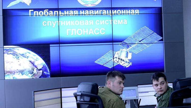 Фото - Точность позиционирования ГЛОНАСС вырастет до 1 метра»