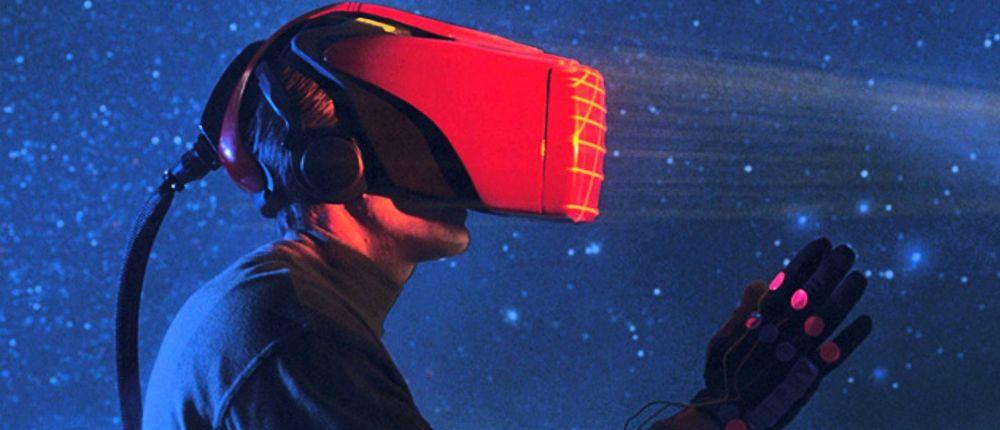 Фото - Google и LG создали самый четкий в мире дисплей для VR