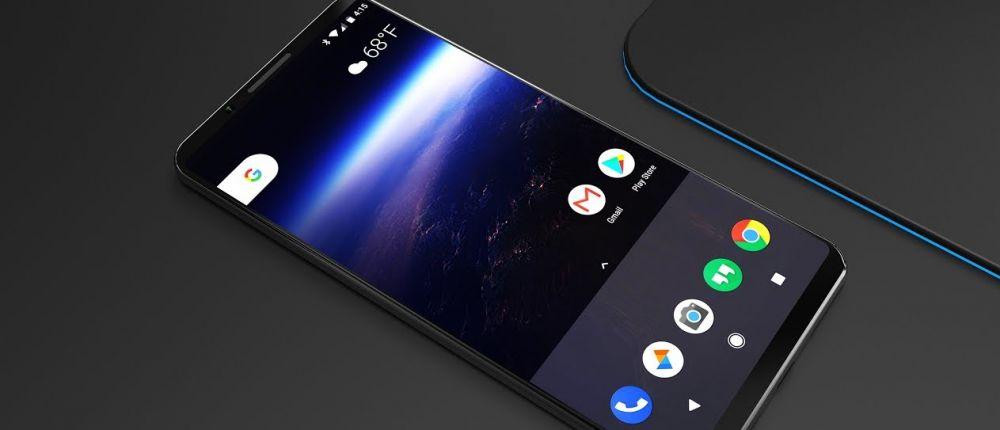 Фото - Google купила стартап, пытающийся заставить экран телефона воспроизводить звук вместо динамиков