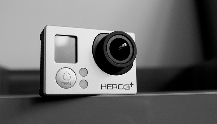 Фото - Технологии GoPro найдут применение в продуктах сторонних компаний»
