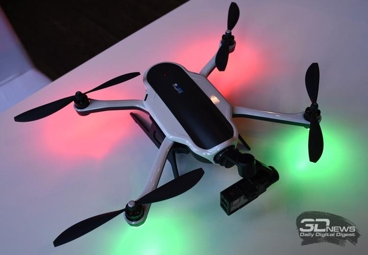 Фото - GoPro увольняет ещё 200–300 человек»