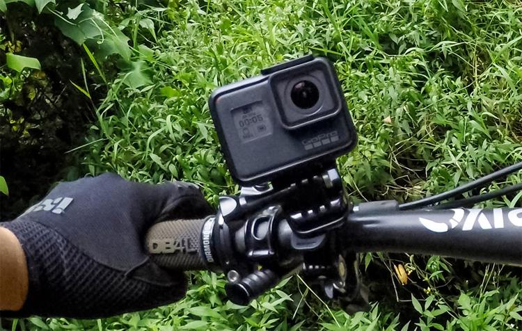 Фото - Разработчик экшен-камер GoPro терпит убытки»