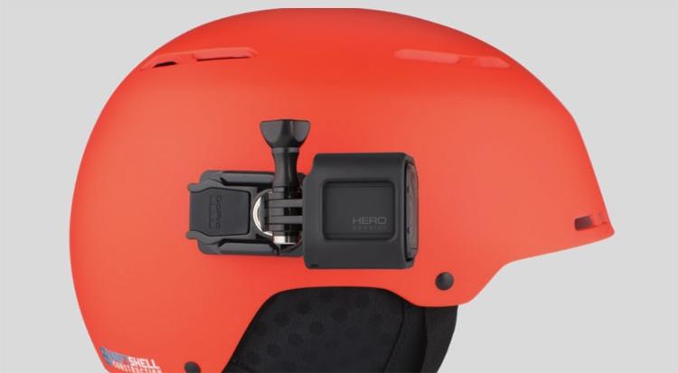 Фото - GoPro выпустит новую экшен-камеру начального уровня»
