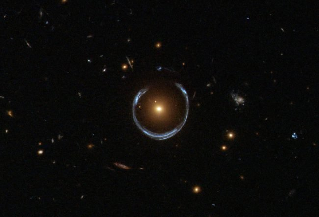 Фото - Искусственный интеллект — идеальный инструмент для исследования Вселенной