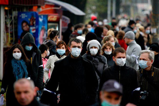 Фото - Чтобы заразить кого-то гриппом, вам даже не нужно чихать и кашлять