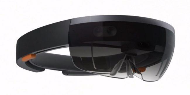 Фото - В Microsoft отказались от выпуска второй версии HoloLens в пользу более продвинутой третьей