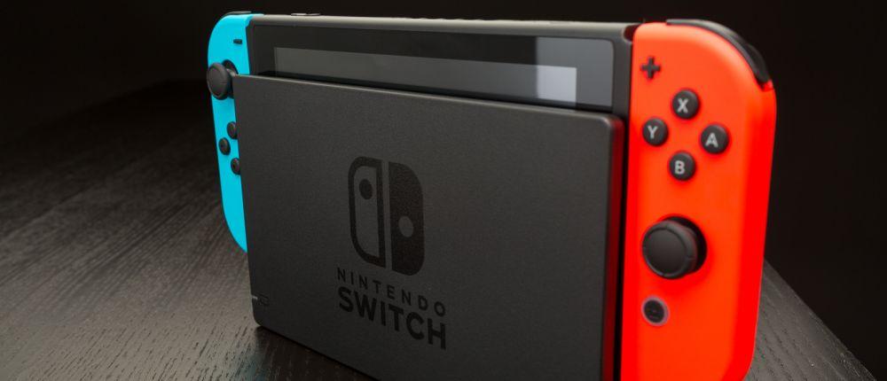 Фото - Хакеры превратили Nintendo Switch в планшет на базе Linux