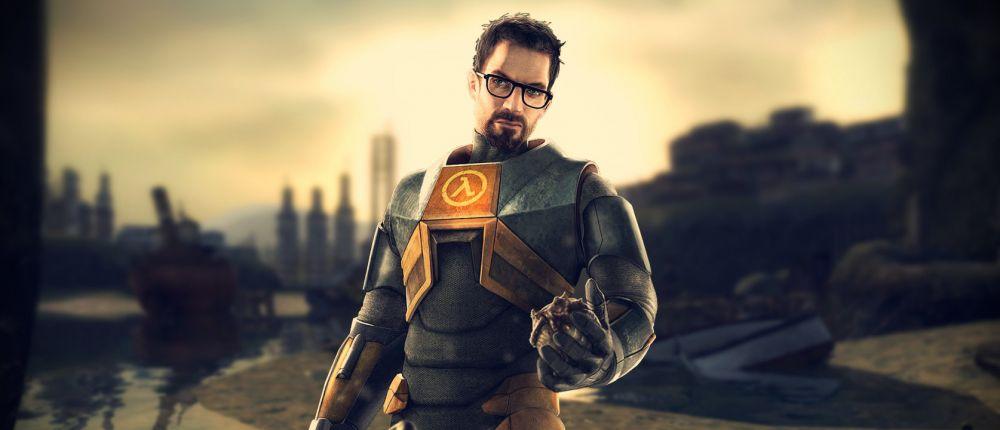Фото - Half-Life запустили на взломанной PS Vita