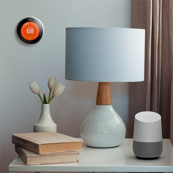Фото - Nest стала частью команды Google по разработке устройств»