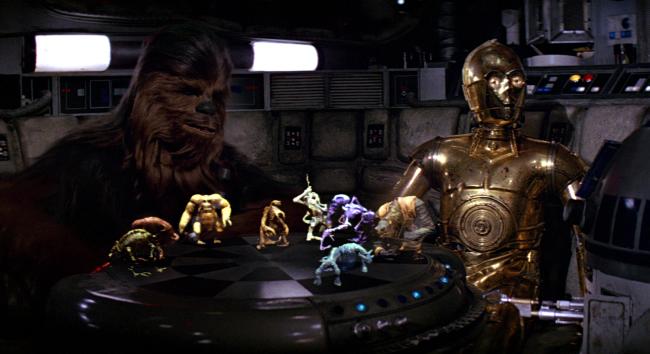Фото - Disney поделилась новой информацией о видеоиграх по вселенной Star Wars
