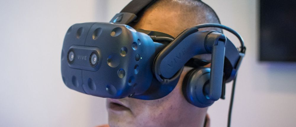 Фото - HTC повысила рекомендуемые требования для VR-гарнитуры Vive Pro