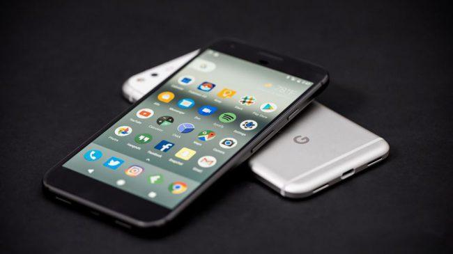 Фото - Новый смартфон Pixel компании Google взломали всего за 60 секунд