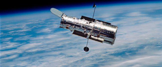 Фото - NASA одобрило проектирование 30-метрового самосборного космического телескопа