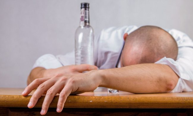 Фото - Алкоголизм можно победить с помощью стволовых клеток