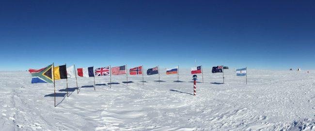 Фото - 10 невероятных фактов о жизни на Южном полюсе