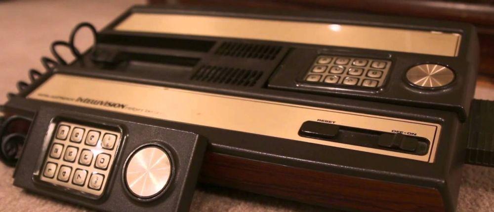 Фото - Intellivision выпустит новую игровую консоль для всей семьи