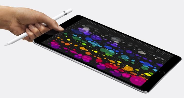 Фото - На WWDC 2018 ожидается анонс 11-дюймового планшета Apple iPad Pro»
