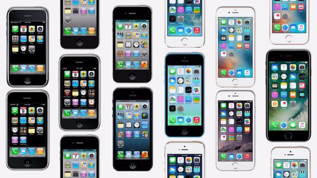 Фото - Apple признала, что намеренно замедляет скорость работы старых iPhone