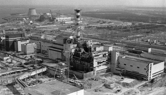 Фото - Первый взрыв на Чернобыльской АЭС был ядерным, считают учёные