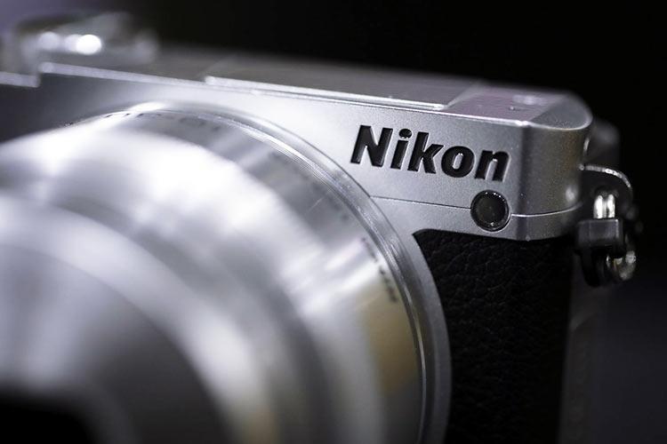 Фото - Nikon работает над полнокадровой беззеркальной камерой»